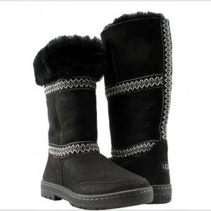 New UGG sundance revival boots